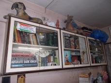 Books gallore!