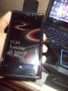 My mobile phone